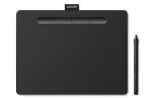review bảng vẽ cảm ứng wacom intuos s ctl 4100