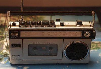 máy cassette nội địa nhật