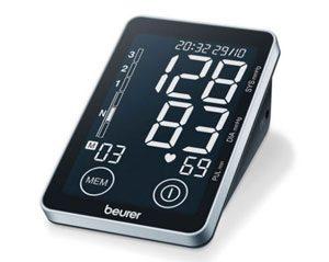 máy đo huyết áp beurer có tốt không