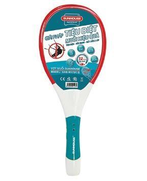 vợt bắt muỗi loại nào tốt