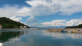 Jelsa, Hvar, Croatia
