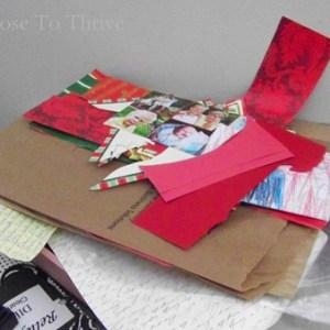 Simple Solutions Series #2: Scraps Under Wraps