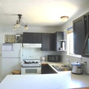 No-Money Remodel #3: Kitchen, Entry & Paint?