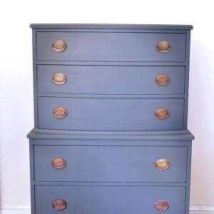 Funky Dresser After