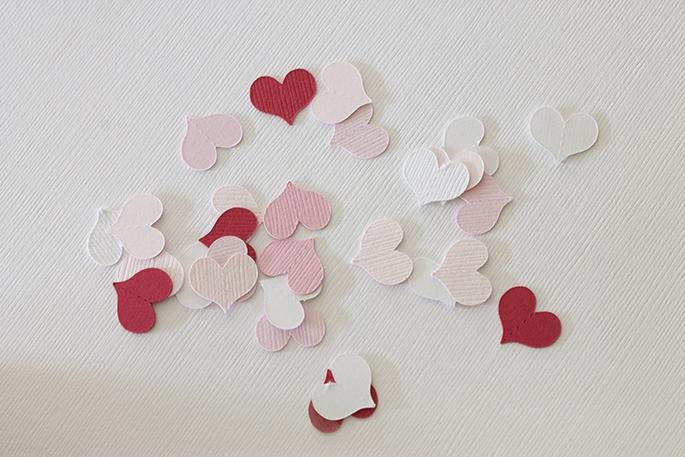 Plenty of hearts