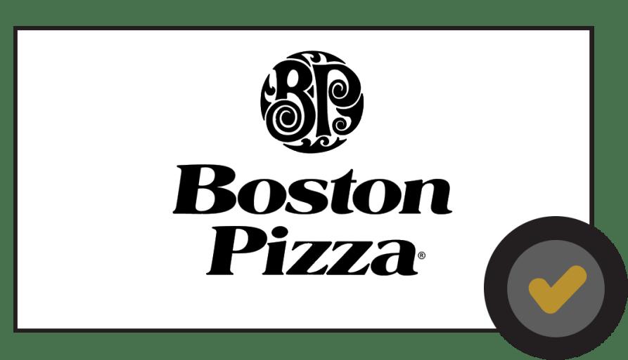 Boston Pizza Changed