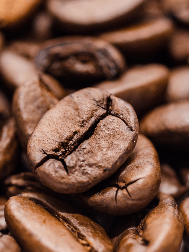Natural Alternatives To Coffee