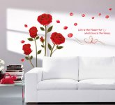Wall Cover Sticker home functions