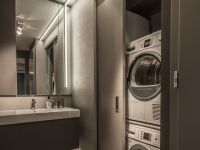 washer/dryer in kitchen ideas, Washer/Dryer in Kitchen Ideas Conceal Your House's Flaws