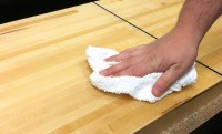 How To Clean A Wood Table, 5 Tips On How To Clean A Wood Table That Is Sticky