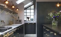Kitchen Ceiling Lights, Pick an Ideal  Kitchen Ceiling Lights for the Elegance Appearance