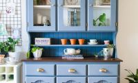 Kitchen Hutch, How to Care for Your Kitchen Hutch