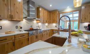 New kitchen renovation ideas