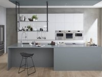 new model kitchen design, 5 New Model Kitchen Design You Can Try for Your Kitchen