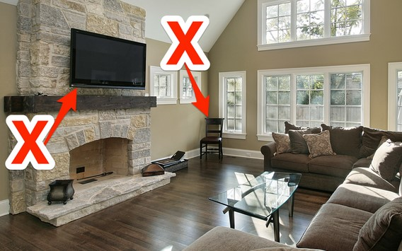 INTERIOR DESIGN TOP 5 MISTAKES, INTERIOR DESIGN TOP 5 MISTAKES (Don't Do This)