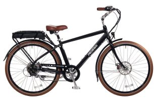 Pedego City Commuter Classic