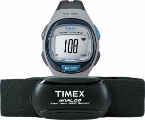 Timex Unisex T5K738 Personal Trainer