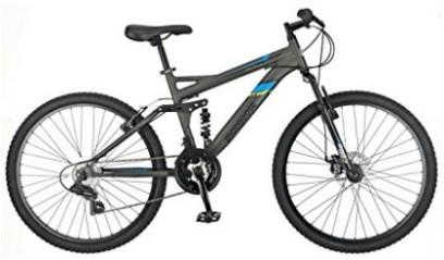 Mongoose Cache 26 Men's Mountain Bike