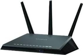 NETGEAR Nighthawk AC1900 Dual Band Wi-Fi Gigabit Router