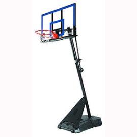 Spalding NBA Hercules Portable Basketball System