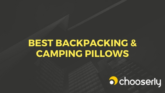 Best Backpacking & Camping Pillows