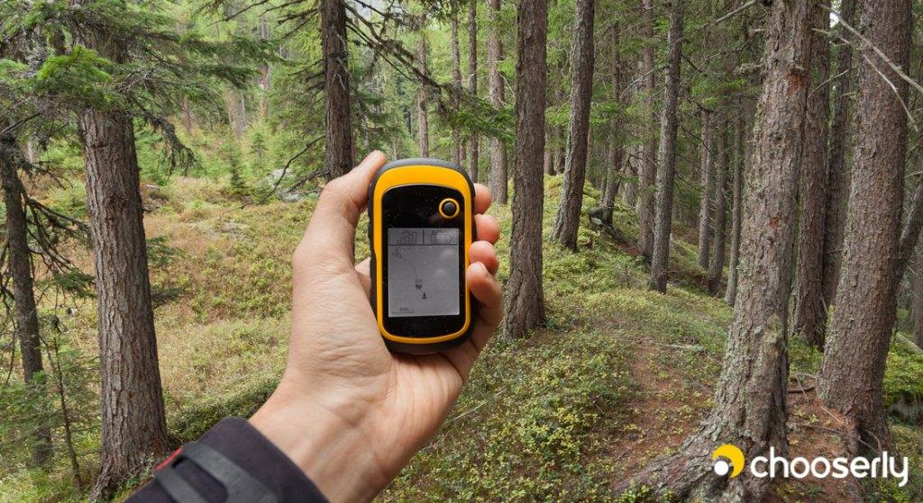 Best Handheld GPS