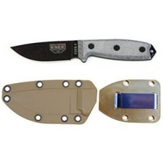 ESEE Knives Model 3P Plain Edge Blade