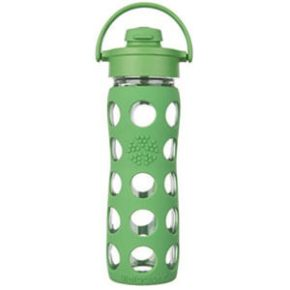 Lifefactory Unisex Glass Bottle