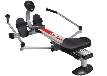Stamina Body Trac Glinder 1050 Rowing Machine Review