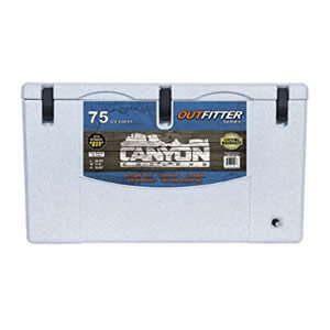 Canyon Coolers Outfitter Series Cooler