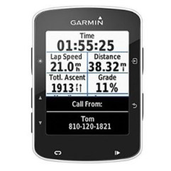 Garmin Edge 520 Bike Computer