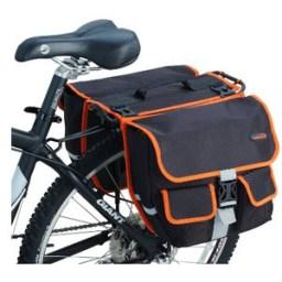 Ibera 2 in 1 Bike Panniers