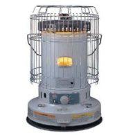 Kero World KW-24G Portable Kerosene Heater