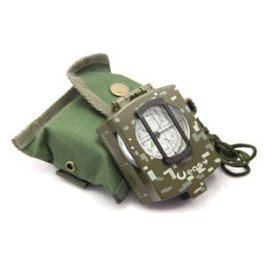 Professional Multifunction Waterproof Compass