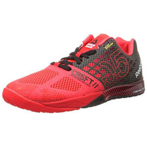 Reebok Men's R Crossfit Nano Speed Training Shoe