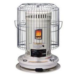 Sengoku CV-23K Portable Kerosene Heater