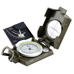 USCAMEL Professional Metal Pocket Size Compass