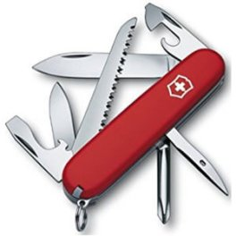 Best Swiss Army Knife For Survival In 2019