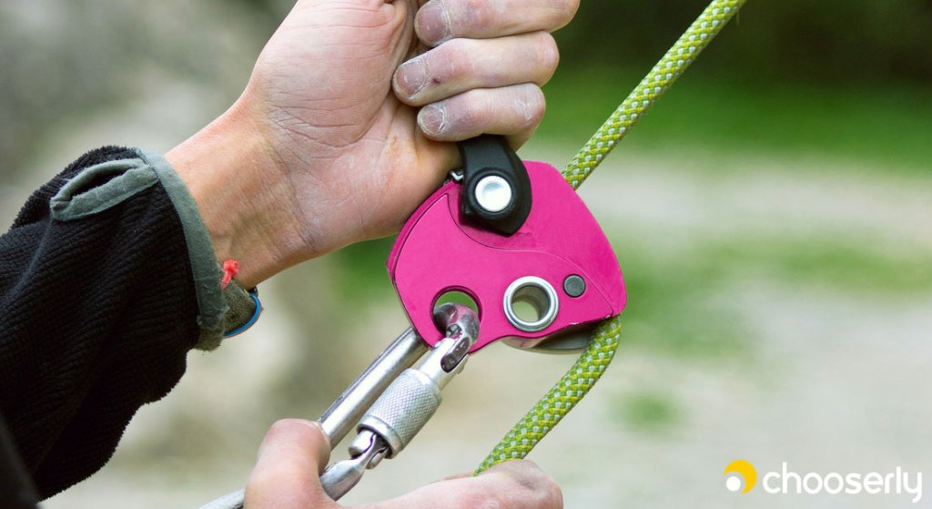 Best-Belay-Device