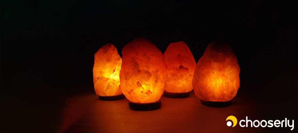 Best Himalayan Salt Lamp In 2019 Choose From The Top 10