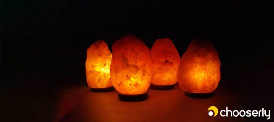 What Is A Himalayan Salt Lamp Stunning Best Himalayan Salt Lamp In 60 Choose From The Top 60 Lists
