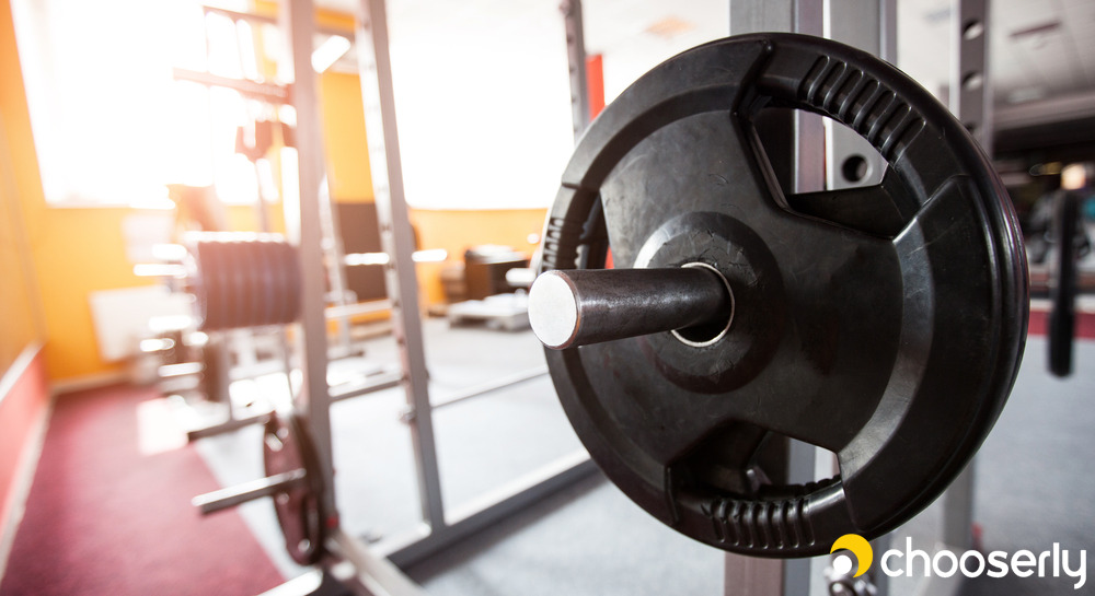 Best Power Rack & Squats
