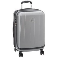 Delsey Luggage Helium Shadow Spinner Trolley