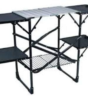 GCI Outdoor Slim Fold Cook Station