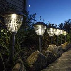 LampLust Set of 6 Water Resistant