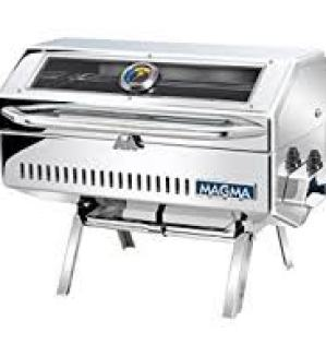 Magma Products Newport 2 Infra Red Gourmet Series Gas Grill