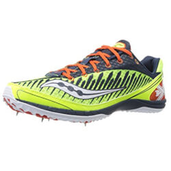 Saucony Men's Kilkenny XC5 Spike Shoe