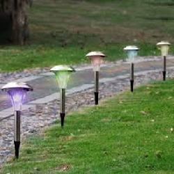 SolarEK Solar LED
