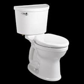 American Standard 211AA.104.020 Champion PRO Right Height Elongated Toilet