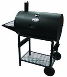 Kingsford GR1031-014984 Barrel Charcoal Grill